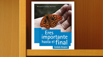 """Libro: """"Eres Importante Hasta El Final"""""""
